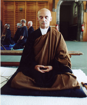 Photo of Master Roland Yuno Rech
